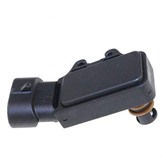 AL マニホールド アブソルート プレッシャー マップ センサー 12232201 28086011 5S12144 適用: GM 三菱 オペル シボレー JMC AL-FF-8197