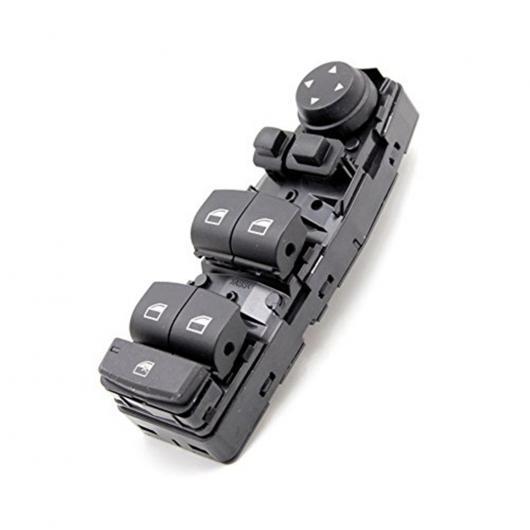 AL 電動 パワー ウインドウ スイッチ 61319241955 適用: BMW 5 BMW 528I 535D 535I 550I AL-FF-8221