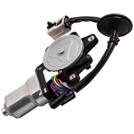 AL パッセンジャー フロント パワー ウインドウ リフト レギュレーター モーター 80730-CD00A 617-51250R 617-58704R 742-512 適用: 日産 350Z インフィニティ G35 AL-FF-8331