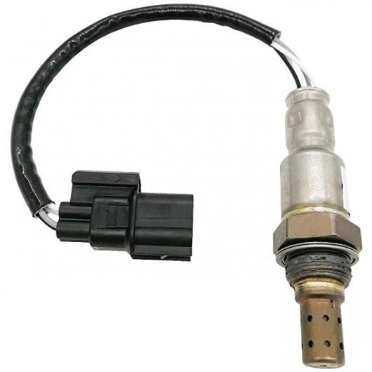 AL リア O2センサー オキシジェンセンサー 36532RNAA01 適用: 2006-2015 ホンダ シビック 1.8L/アキュラ ILX 2.0L AL-FF-8592