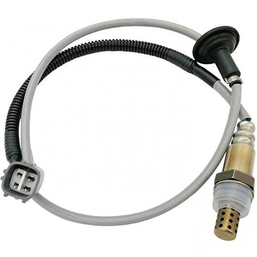 AL リア O2センサー オキシジェンセンサー 8946553190 2344517 適用: LEX IS300 2001 2002 2003 2004 2005 2JZGE I6 3.0L ダウンストリーム CYL 4-6 AL-FF-8593