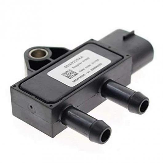 AL インテークマニホールド ディファレンシャル センサー 4995187 05149229AA 適用: ダッジ・ラム 2500 2007 2008 2009 2010 2011 2012 AL-FF-8731