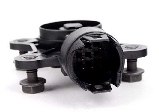 AL OEM 11377524879 カムシャフト ポジション センサー エキセントリックシャフト センサー 適用: BMW 325I 325XI 328I 328XI 525I X3 Z4 AL-FF-8733