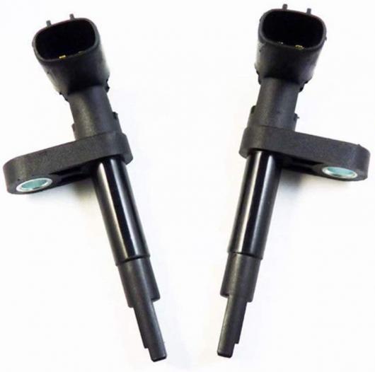 AL セット リア 左 右 ABS ホイール スピード センサー 8954530070 8954630070 適用: トヨタ レイツ クラウン マーク レクサス GS450 AL-FF-8750