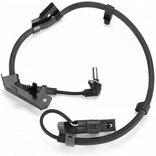 AL フロント 左 L/H ABS ホイール センサー 897387990L 適用: イスズ D-MAX ロデオ TFS77 TFS86 TFS85 AL-FF-8752
