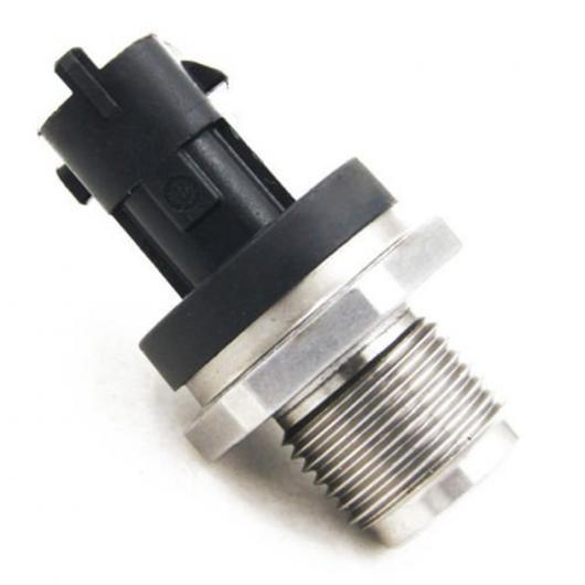 AL フューエル レール 圧力センサー 0281002851 適用: 2003-2007 ダッジ・ラム 2500 2003-2006 ダッジ・ラム 3500 トラック カミンズ ディーゼル 5.9L リプレース AL-FF-8805
