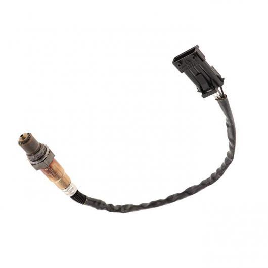 AL OEM 018B176000 O2センサー オキシジェンセンサー 適用: CFMOTO CF MOTO CF500/600/625 X5 X6 Z6EX U6 EFI AL-FF-8906