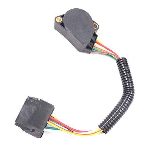 AL アクセル スピード ペダル センサー スロットル ポジション センサー 20893503 適用: ボルボ AL-FF-8955