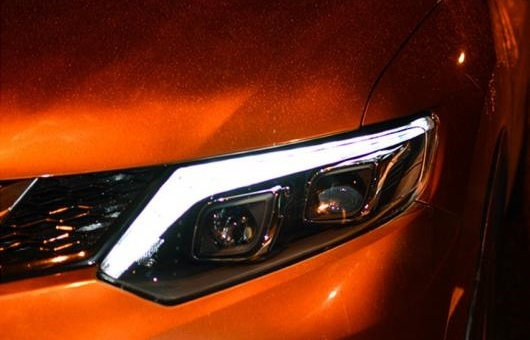 憧れの AL ヘッドライト 適用: 日産 日産 エクストレイル 2014-16 ヘッドライト LED ヘッドランプ 2014-16 デイタイムランニングライト DRL バイキセノン HID 4300K~8000K 35W・55W AL-HH-0129, GRANNY SMITH APPLE PIE & COFFEE:1b9af405 --- asthafoundationtrust.in