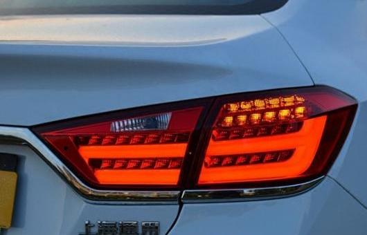 <title>送料無料 AL テール ランプ 適用: シボレー CHEVROLET クルーズ ライト 2014-2016 LED リア DRL + ブレーキ パーク [再販ご予約限定送料無料] シグナル ストップ レッド AL-HH-0160</title>