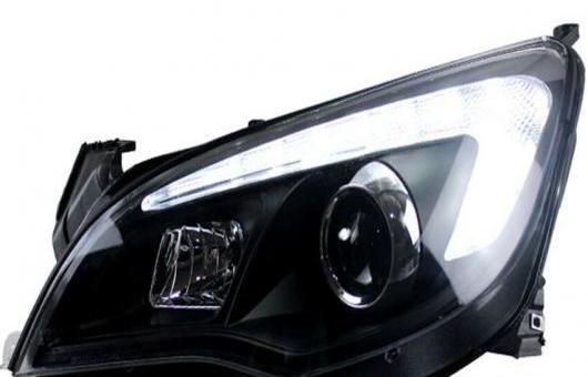 AL 適用: エクセル XT ヘッドライト 2010-2012 LED ヘッドランプ DRL ダブル ビーム H7 HID キセノン BI レンズ 4300K~8000K 35W・55W AL-HH-0329