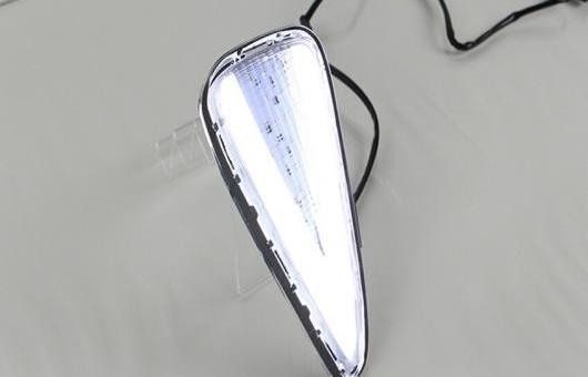 【人気商品】 AL 12V ターンシグナル LED デイタイムランニングライト 適用: トヨタ カムリ 2015-2016 DRL フォグランプ ハイ イエロー AL-HH-0659, web-TENSHINDO b9d65160