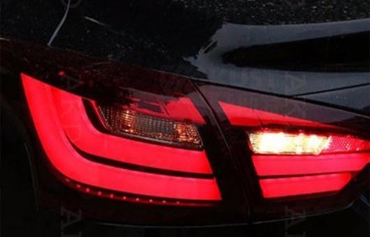 AL 2012-2014 テールライト 適用: フォード/FORD フォーカス 3 LED リア ライト フォグ ランプ レッド AL-HH-0706
