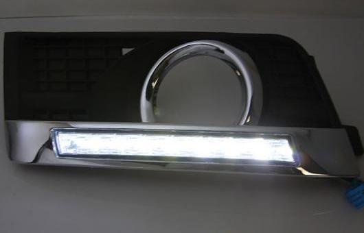 【送料関税無料】 AL 適用: ランプ 適用: キャデラック AL/CADILLAC SRX LED DRL フォグ ランプ デイタイム ランニング 高光度 ガイド ライト 35W ホワイト 5500K AL-HH-0851, きくぱんベーグル:c1c582db --- bellsrenovation.com