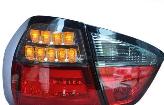 AL テール ランプ 適用: BMW/ビーエムダブリュー E90 I318 I320 LED ライト 2005-2008 アルティス リア DRL + ブレーキ パーク シグナル ストップ レッド AL-HH-1221
