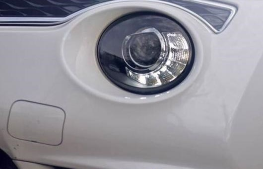 AL ヘッドランプ 適用: 日産 ジューク 2013-2018 ヘッドライト LED DRL レンズ ダブル ビーム バイキセノン HID 4300K ホワイト イエロー~8000K ホワイト ブルー 35W・55W AL-HH-1356