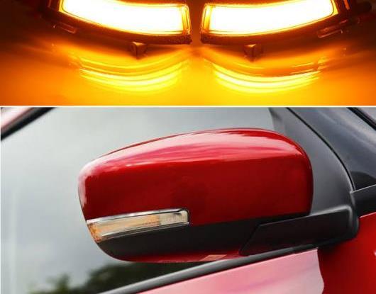 AL ダイナミック LED ターンシグナルライト 適用: スズキ スイフト 2018 2019 2020 サイド ウイング バックミラー ミラー インジケーター シーケンシャル ウインカー ランプ AL-HH-1820