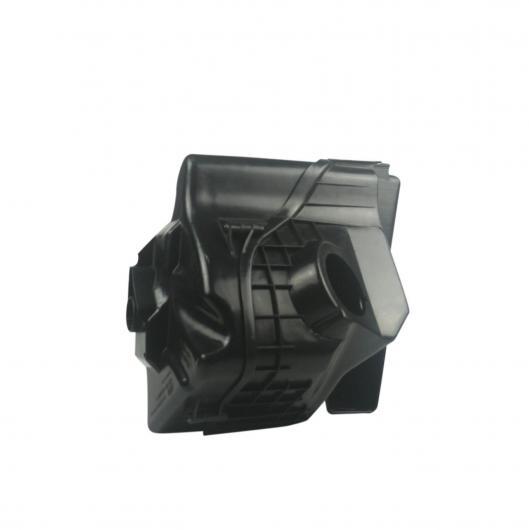 AL OEM 13717543162 エア フィルター インテーク サイレンサー 適用: BMW E90-318 320 N43 N46 エア フィルター アセンブリ AL-HH-2139