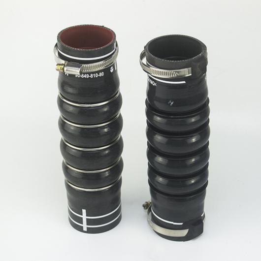 AL インタークーラー ホース ターボ 充電器 インテーク ホース 1440N2 1440N3 適用: プジョー/PEUGEOT 508 C5 1440N2・1440N3 AL-HH-2231
