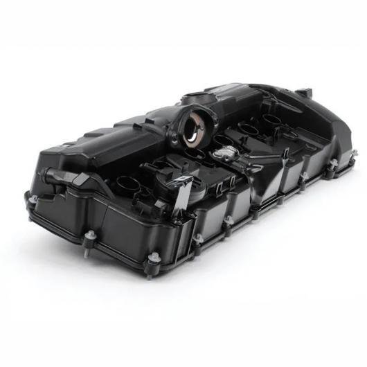 AL OEM 11127552281 エンジン ロッカー バルブ カバー 適用: BMW X1 X3 X5 Z4 エンジン シリンダー ヘッド トップ ケーブル AL-HH-2390