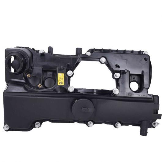 AL OEM 11128645888 エンジン シリンダー ヘッド トップ ケーブル ロッカー バルブ カバー 適用: BMW X1 X3 Z4 AL-HH-2393