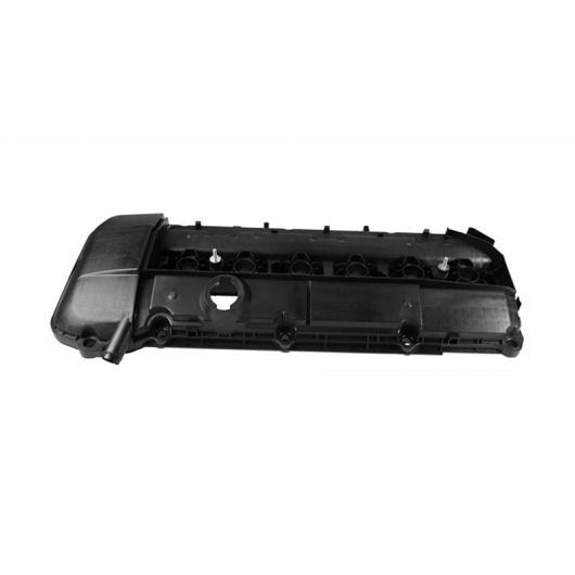 AL OEM 11127512839 エンジン ロッカー バルブ カバー シリンダー ヘッド 適用: BMW E39 E46 E53 X5 E83 X3 E85 E60 E61 AL-HH-2395