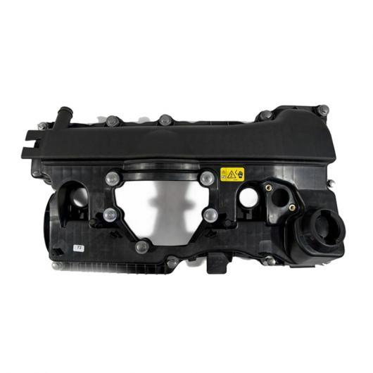 AL OEM 11127568581 トップ シリンダー ヘッド エンジン ロッカー バルブ カバー 適用: BMW 3シリーズ AL-HH-2398