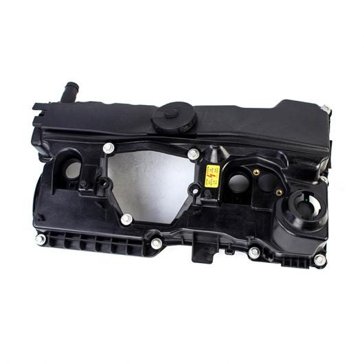 AL 1ピース OEM 11127555212/11127553171 エンジン シリンダー ヘッド トップ バルブ カバー 適用: BMW X1 X3 Z4 AL-HH-2401