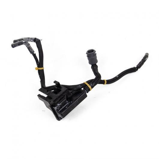 AL OEM 9805699980 EGR コントローラー バキューム チューブ 適用: プジョー/PEUGEOT 2008 308S 308 408 008 AL-HH-2890