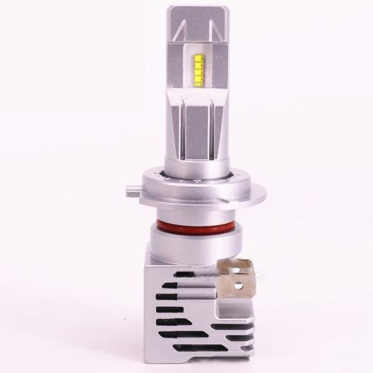 AL 6500K H1 H7 H3 H4 H11 H13 9005 9006 880 881 ヘッドライト LED バルブ バレット スーパー ブライト ターボ ライト LED ランプ 880~HB4(9006) AL-II-1597