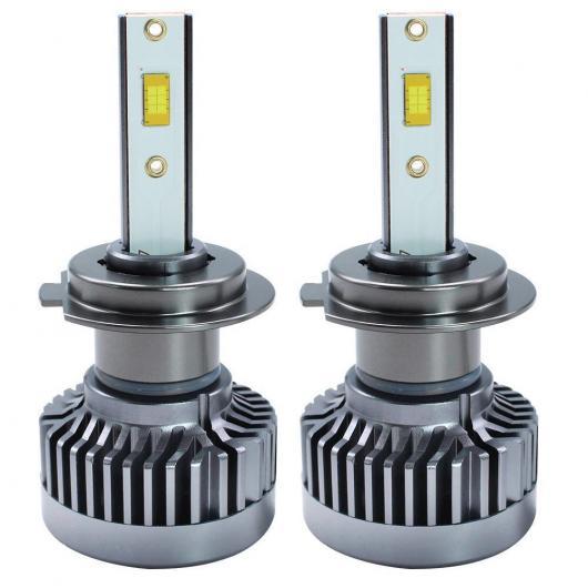 AL H1 H3 H4 H7 H11 9005 9006 9012 9004 9007 H13 880 FAR NEAR ヘッドライト LED バルブ バレット スーパー ブライト ターボ ライト ランプ 880~HB4(9006) AL-II-1598