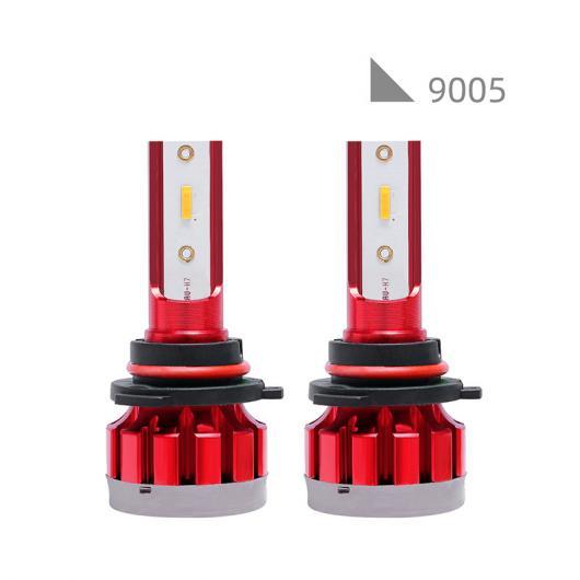 AL A10 3000K/8000K LED ヘッドライト H1 H3 H4 H7 H11/8/9 9005 9006 バルブ バレット スーパー ブライト ターボ ライト LED ランプ 3000K・8000K H1~9006 AL-II-1661