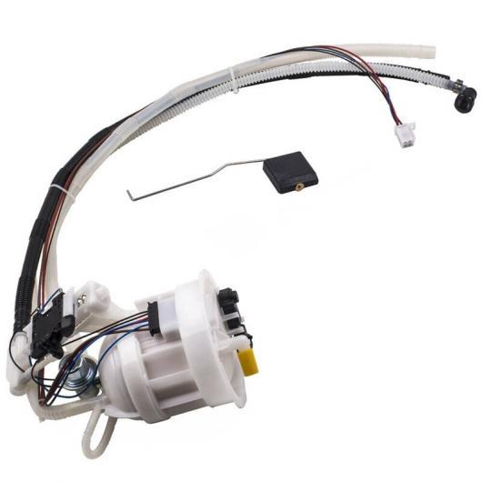 AL フューエルポンプ アセンブリ 適用: メルセデスベンツ/MERCEDES BENZ E320 E500 CL500 CLS550 E350 2114704094 ブラック AL-II-2632