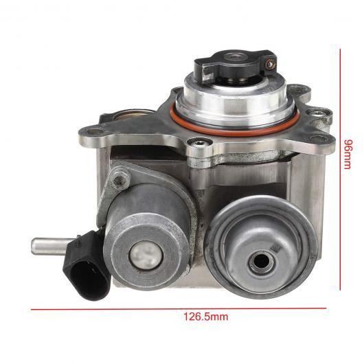 AL 高圧 フューエルポンプ 適用: BMW ミニ/MINI(BMW) クーパー S & JCW R55 R56 R57 R58 R59 N14 13517573436 13517588879 13537528345 AL-II-2623
