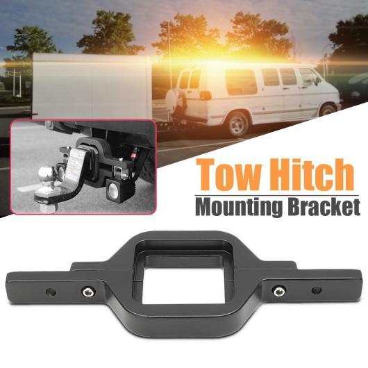 AL ユニバーサル トラック SUV トレーラー 牽引 ヒッチ マウント ブラケット ホルダー 適用: デュアル LED バックアップ ライト アウディ/AUDI レクサス フォード/FORD AL-II-3365