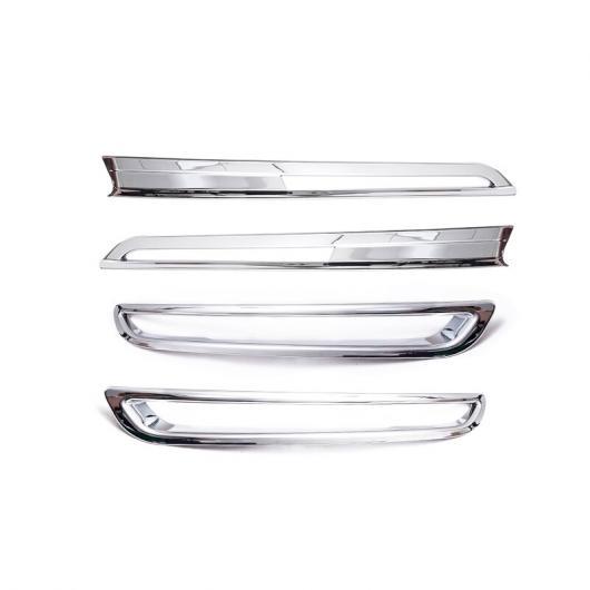 AL 適用: マツダ CX30 CX-30 2020 2021 ABS クローム リア フォグライト カバー トリム ステッカー リア バンパー 装飾 ランプ スタイリング アクセサリー フロント リア AL-II-4421