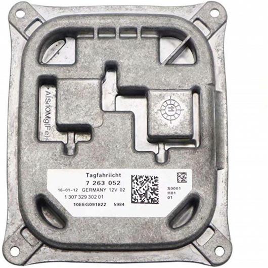 送料無料 AL HID キセノン ヘッドライト コントロール モジュール OEM 即出荷 7263052 AL-II-7438 X5 2013 3シリーズ 2012 2011 適用: BMW 春の新作