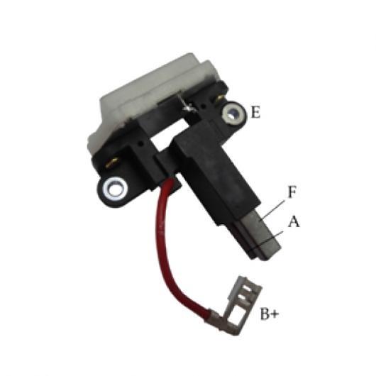 当店在庫してます! AL 適用: オルタネーター AL-JJ-1909 電圧 レギュレーター 適用: AL 04-152 10ピース AL-JJ-1909, ブランドショップ 還元屋:d0ed48c4 --- dibranet.com