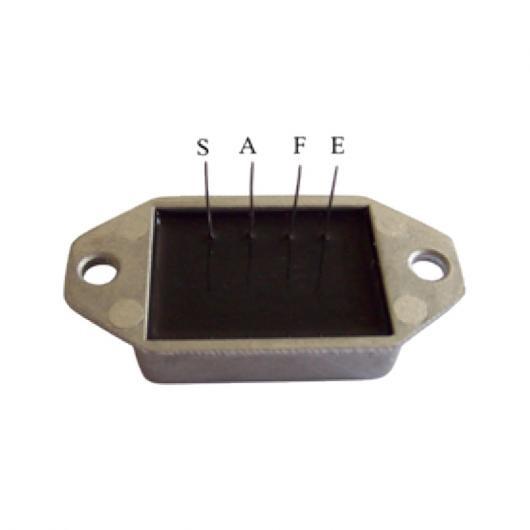 直営店に限定 AL オルタネーター 12-006 AL-JJ-1979 電圧 レギュレーター 適用: 12-006 10ピース 10ピース AL-JJ-1979, antiqua:aae3a554 --- villanergiz.com