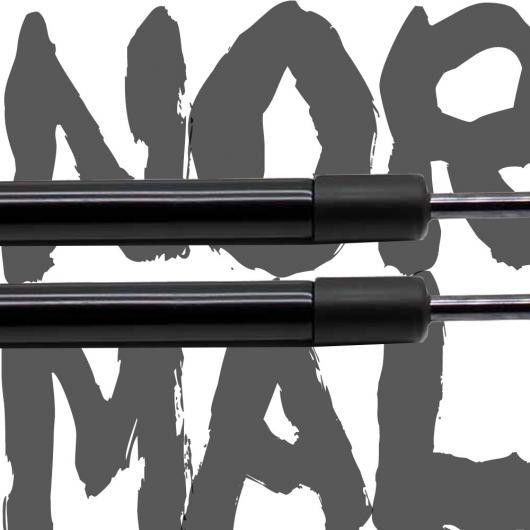 送料無料 AL 2ピース リア ハッチ テールゲート ブーツ ガススプリング ストラット リフト サポート ダンパー 適用: CHEVROLET AL-JJ-8912 シボレー アベオ 在庫あり 正規取扱店 2011-2020 ハッチバック 485mm ソニック ブラック T300