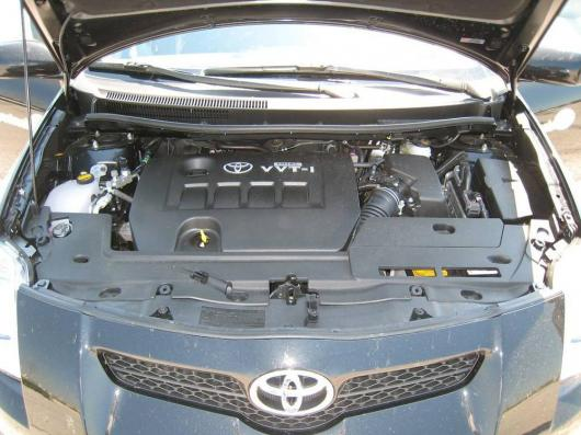 送料無料 AL フロント ボンネット フード ダンパー 適用: トヨタ オーリス 人気商品 E150 リフト ショック 初回限定 ストラット アブソーバー サポート ブレイド AL-JJ-9205 2006-2012 ガス