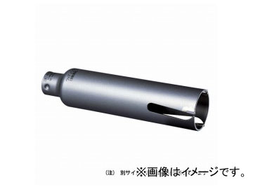 ミヤナガ/MIYANAGA ポリクリックシリーズ ウッディングコアドリル(カッター) 160mm PCWS160C