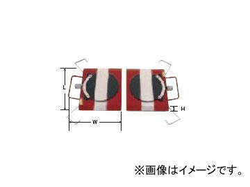 日平機器/NIPPEI KIKI ターニングラジアスゲージ 輪重1500kg HG-205