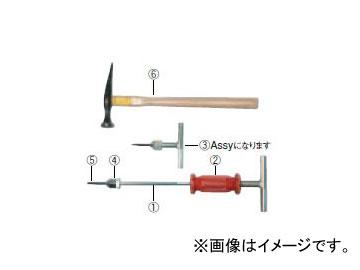 日平機器/NIPPEI KIKI ボディープーラー HBP-110