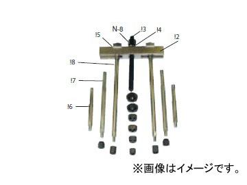 日平機器/NIPPEI KIKI プッシュプーラー H-107-1