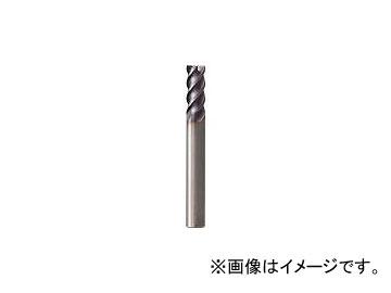 大見工業/OMI 超硬4枚刃スクエアエンドミル(ショート) OES4S0100(4212550) JAN:4993452664103