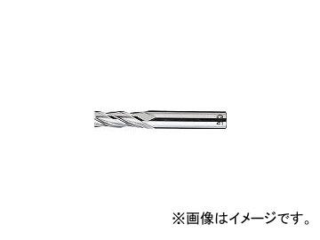 オーエスジー/OSG ハイスエンドミル センタカット 多刃ショート 27mm CCEMS27(2017571)