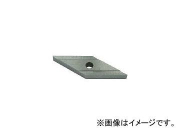 三和製作所/SANWA ハイスチップ 菱形35° 09L3504BL1(4051220) JAN:4580130747236 入数:10個