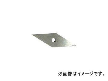 三和製作所/SANWA ハイスチップ 菱形35° 09L3504BL2(4051238) JAN:4580130747243 入数:10個