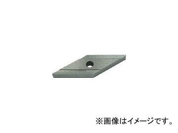 三和製作所/SANWA ハイスチップ 菱形35° 09L3504BR1(4051246) JAN:4580130747212 入数:10個